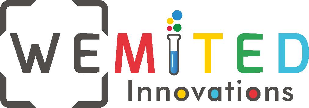WeMited Logo